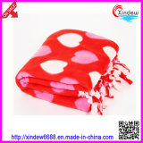 Imprimer Coral Fleece Blanket (xdb-004)