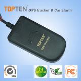 Diseño a prueba de agua Moto coche GPS Tracker con RFID y limitador de velocidad (GT08-J)