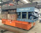 Batterie-Übergangslastwagen für Metallurgie, Schiffsbautechnik, Schwerindustrie