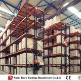 Cremalheira profissional de aço da pálete da prateleira do armazenamento Q235