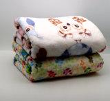 Le bébé choient/tissu de bébé/couverture couvrants de fourrure
