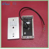 Waterdichte RFID Lezer Wiegand 26 Bits IP 68 Frequentie 125kHz