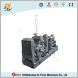 En varias etapas de alta presión de bomba de agua Diesel