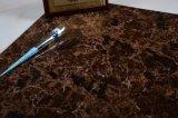 Azulejo de suelo Polished por completo esmaltado caliente de la porcelana de la venta, azulejo de piedra para la decoración casera, material de Buidling (800*800)