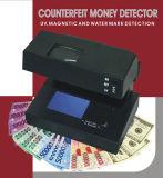 De multifunctionele UVDetector van het Geld (cm-2038)