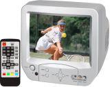 """10 """" Digitals et couleur analogue TV de Combi"""