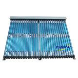 Cooper tubo colector solar térmico