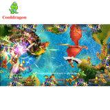 Высокая игра машины звероловства аркады охотника рыб человека шариков профита для сбывания