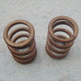 Eingine Valve Spring (avec finition or)