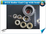 Dtii Flanged Roller Bearing Housing mit Labyrinth Seals