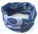 Erzeugnis Microfiber der China-Fabrik-OEM/ODM graues Stutzen-Wärmer-Gefäß-Kopftuch