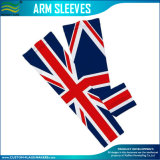 Design de bandeiras nacionais diferentes no braço da luva (B-NF43F14006)