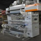 Macchina asciutta ad alta velocità del laminato di metodo per la pellicola in 150m/Min