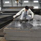 Laminados a quente JIS S45c Chapa de aço de carbono