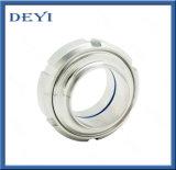 6スロットステンレス鋼Dn40連合、完全なステンレス鋼連合