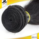 produits brésiliens d'armure du cheveu 7A de droit normal