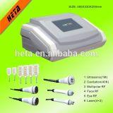 RF para adelgazar la piel que aprieta el equipo de la máquina para el uso del hogar del salón