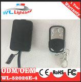 警察緊急LEDの警告のグリルLighthead 24W