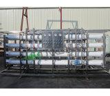 Equipamento do tratamento da água do abastecimento de água da osmose reversa de Chunke