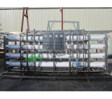 Chunke umgekehrte Osmose-Wasser-Systems-Wasserbehandlung-Gerät