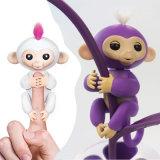 Interactive Smart Toys Baby Monkey Happy Monkey for Christmas Gift