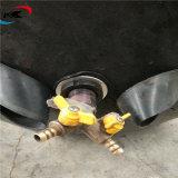 Globo de goma inflable de la alcantarilla de China/molde de goma inflable de la base