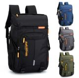 Big Capacity Hiking Camp-site Travel Sports Computer Backpack for Men