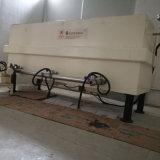 Smeltende Tank van de Chocolade van het roestvrij staal 500L de Snelle