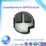 La alarma Compaitble alejado del coche con Maruti Nipón Suzuki en 433MHz termina clave