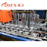 セリウムが付いている6つのキャビティプラスチックびんの吹く機械
