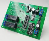 Faser-Laser-Ausschnitt des Metallc$esf-ge und Gravierfräsmaschine mit schützen Fall
