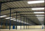 Fabrik-Preis-Qualitäts-bequemer Installations-Stahlkonstruktion-Speicher