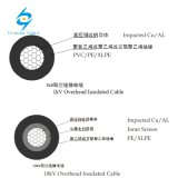 18/30 KV-mittlere Spannungs-obenliegende Deckel-Leiter-dick (CCT) - Kabel
