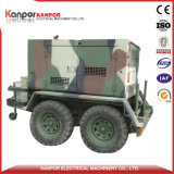 Huachai 260KW 325kVA (280KW 350kVA) Type d'auvent Générateur Diesel