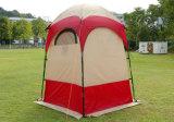 Foldable屋外のキャンプの更衣室の洗面所のテント