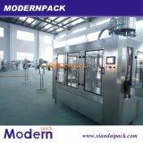 Equipamento da água de mola/máquina de enchimento de enchimento triplos automáticos