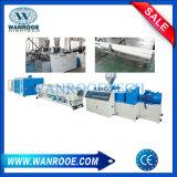 Hete Verkopende Plastic Raad/de Plastic Pijp die van de Machine van de Extruder Panel/PVC Lijn maken