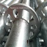 Ringlock personalizzato che sviluppa il materiale esterno dell'armatura decorazione/della costruzione