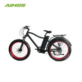 AMS-tde03 cadre classique de matières grasses des pneus de vélo de montagne Aimos électrique de la technologie