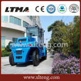 Prix hydraulique diesel de chariot gerbeur de 15 tonnes