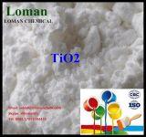 Двуокись R996 рутила Wuhu Loman Titanium, профессиональное изготовление