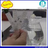 Textilwäscherei-Marke der ISO18000-6c 220 beständiges UHFgewebe-waschende Marken-RFID