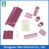 Pipes en céramique d'éolienne de guides de câblage de textile