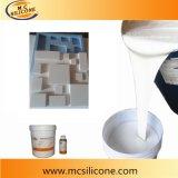 Borracha de silicone líquida para a fatura do molde do Cornice Mold/RTV da carcaça do emplastro