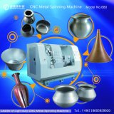 만들기 알루미늄 남비에 의하여 사용되는 High-Precision CNC 회전시키는 기계로 가공 기계 (Light-duty 680D-1-2)를