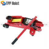 Kits de herramienta hidráulicos de la reparación del coche de Gato del suelo del coche de 2 toneladas para la venta