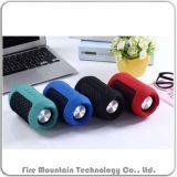 BS116 de draagbare Plastic Openlucht MiniSpreker Bluetooth van de Stof