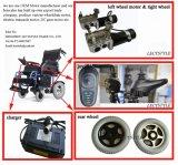 24V Lader van de Batterij van het Lood van de Rolstoel van de Macht van 3 AMPÈRE de Zure en de Li-IonenLader van de Batterij