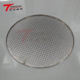 Servizio di taglio di Fabrilaser del metallo di /Sheet dell'acciaio inossidabile del fornitore della Cina