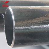 JIS G 3443 Ss400 최신 복각 수관을%s 직류 전기를 통한 강관 아연 입히는 둥근 관
